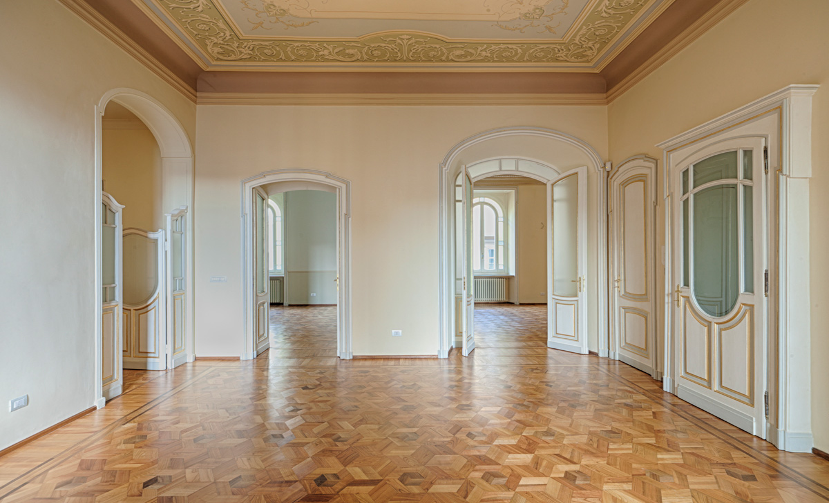 Dinterni italian interior design for Siti di interior design